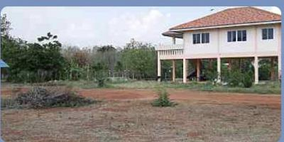บ้านพร้อมที่ดิน 3290000 สุพรรณบุรี อู่ทอง พลับพลาไชย