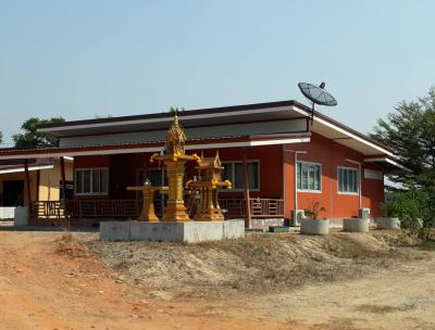บ้านเดี่ยว 1800000 สุพรรณบุรี สามชุก หนองผักนาก