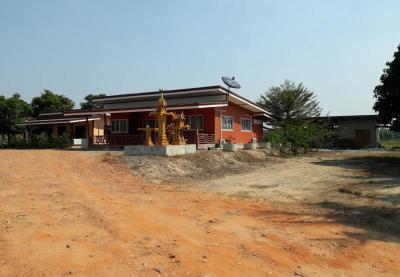 บ้านเดี่ยว 1800000 สุพรรณบุรี สามชุก